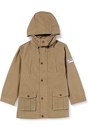 Gocco Parka regenjas voor kinderen.