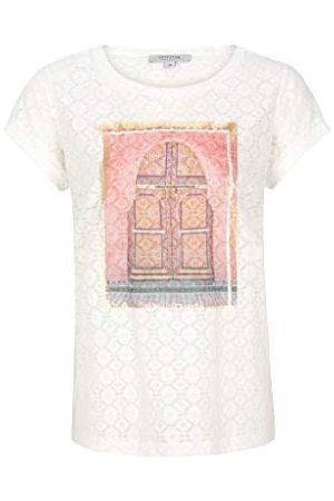 Comma, T-shirt voor dames
