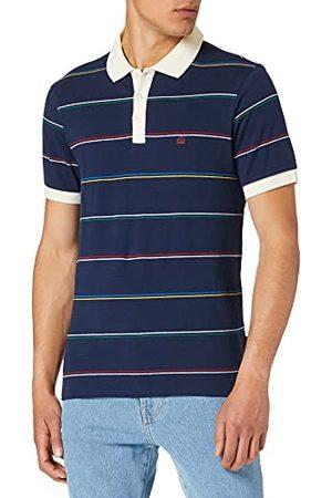 Merc of London Bailey Poloshirt voor heren