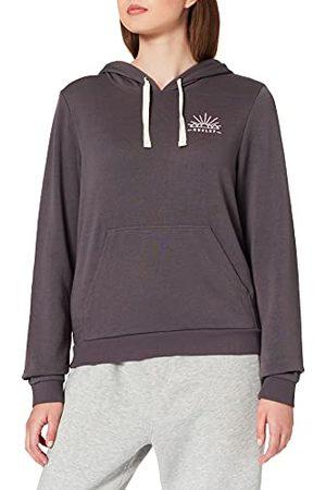 Hurley W Pismo Burnout Perf Po Hooded Sweatshirt voor dames