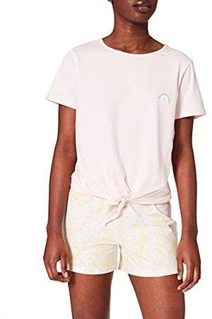 Skiny Pyjamaset voor dames, korte pyjamaset