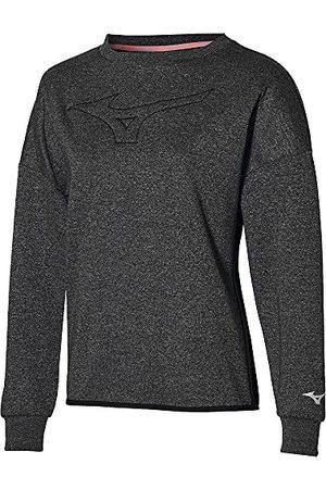 Mizuno Athletic sweatshirt voor dames.