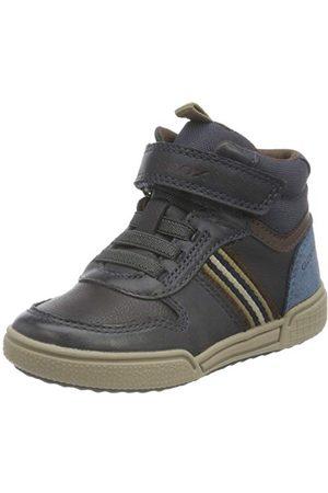 Geox J04BCB0CLBU, hoge sneakers jongens 37 EU