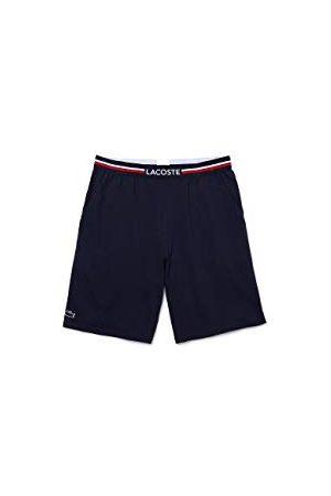 Lacoste Pyjamashorts voor heren - blauw - XS