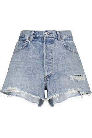Citizens of Humanity Dames Shorts - Kaia denim shorts