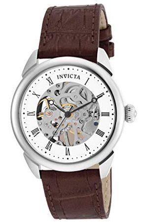 Invicta Specialty 17185 mechanisch Herenhorloge - 42mm