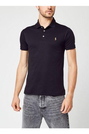 Polo Ralph Lauren Poloshirts - Pima Polo Ssl Knt by