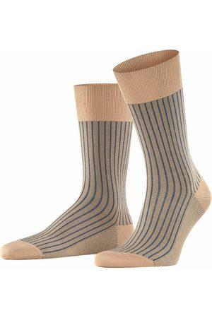 Falke Sokken - Oxford Stripe