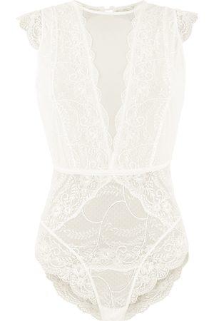 Lascana Dames Bodysuit - Body