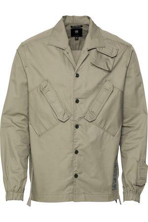 G-Star Heren Casual - Overhemd