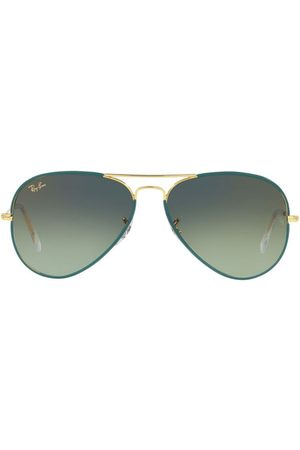 Ray-Ban Zonnebrillen Icons Aviator Full Color