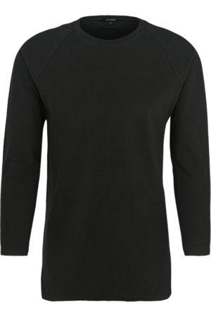 Tigha Heren Pullovers - Heren Trui Agan (vintage black)