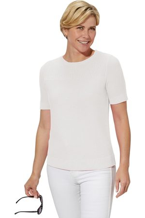 Casual Looks Dames Pullovers - Trui met korte mouwen »Pullover«