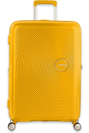 American Tourister Reiskoffers Soundbox Spinner 55/20 Expandable