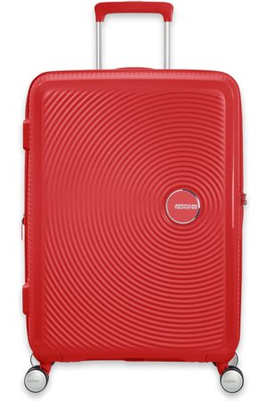 American Tourister Koffers - Reiskoffers Soundbox Spinner 67/24 Expandable