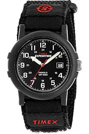 Timex Montre heren - - T40011