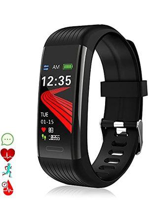 DAM AK-R1 Smart-armband met O2 mini-bloeddruk en bloeddruk