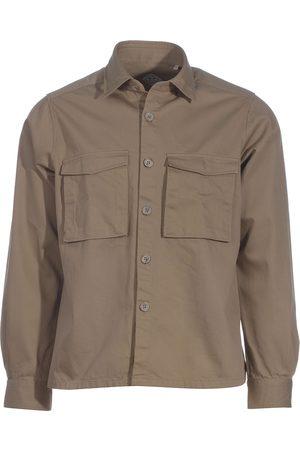 Xacus Heren overshirt 219123