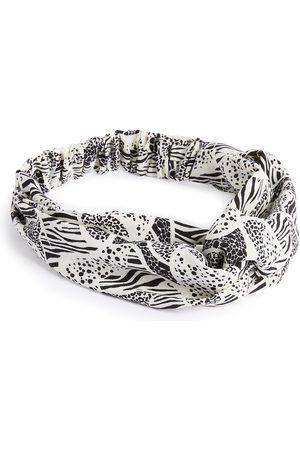 Primark Haartulband met dierenprint
