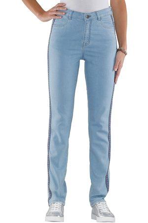 Classic Basics Stretch jeans