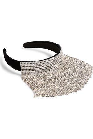 Primark Haarband met franje van stras