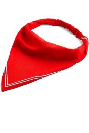 Primark Rode sjaal-haarband