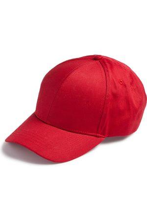 Primark Dames Mutsen - Effen rode pet