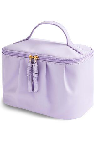 Primark Zachte paarse beautycase
