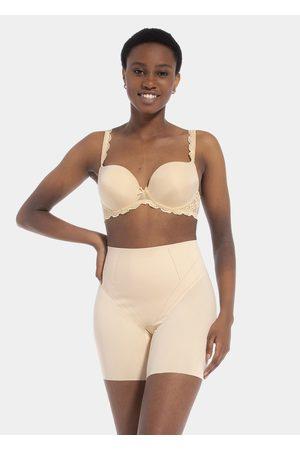MAGIC Bodyfashion Dames Shorts - Dream Shaper Short | Soft Nude