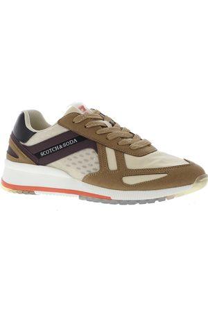 Scotch&Soda Heren Sneakers - Sneakers 105028