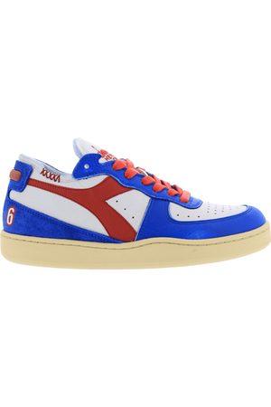 Diadora Dames Sneakers - Mi basket row cut
