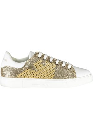 Emporio Armani Dames Sneakers - X3x071 xm544 schoenen