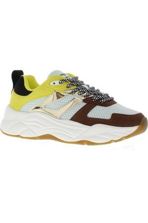 Scotch & Soda Dames Sneakers - Sneakers 105030