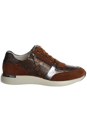 Sioux Dames Sneakers - 6499