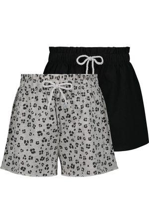 HEMA Kinder Shorts - 2 Stuks