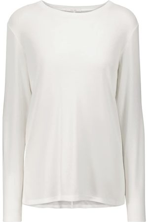 The Row Shermann jersey top