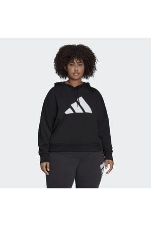 adidas Sportswear Future Icons Hoodie (Grote Maat)