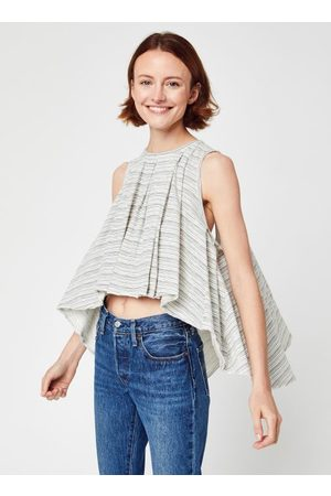 Free People TURN IT UP TANK by