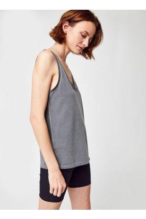 Nike W Ny Df Garment Dye Tank by