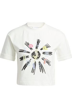 adidas Dames Shirts - Shirt