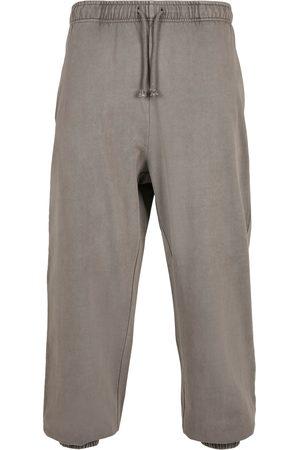 Urban classics Heren Pantalons - Broek 'Overdyed