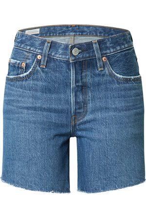 Levi's Dames Shorts - Jeans
