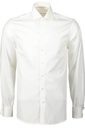 Ledub Heren Lange mouwen - Party Overhemd - Modern Fit