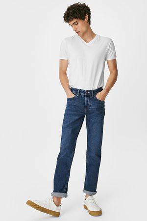 C&A Heren Slim - Slim jeans-Cradle to Cradle™ goud-certificaat