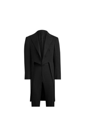 Ralph Lauren Heren Pakken - Gregory Handmade Tailcoat Tuxedo