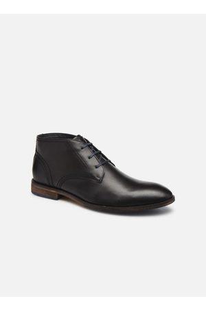 I Love Shoes TAHIROU LEATHER by