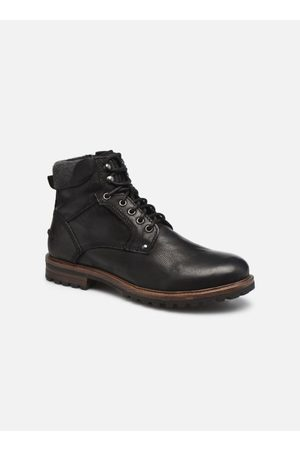I Love Shoes THADEN LEATHER by