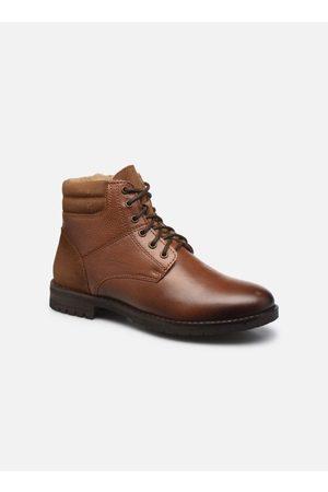 I Love Shoes Heren Enkellaarzen - THORCHE by