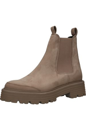 Kennel & Schmenger Dames Enkellaarzen - Chelsea boots 'POWER