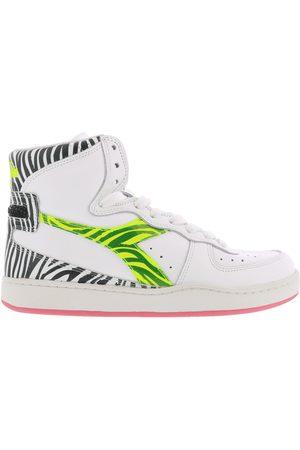 Diadora Mi basket high animalier